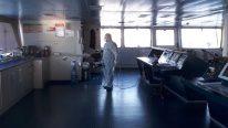 Gemi Dezenfeksiyonu